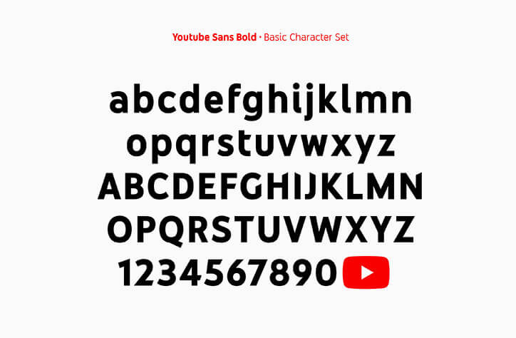 YouTube-Sans_Bold