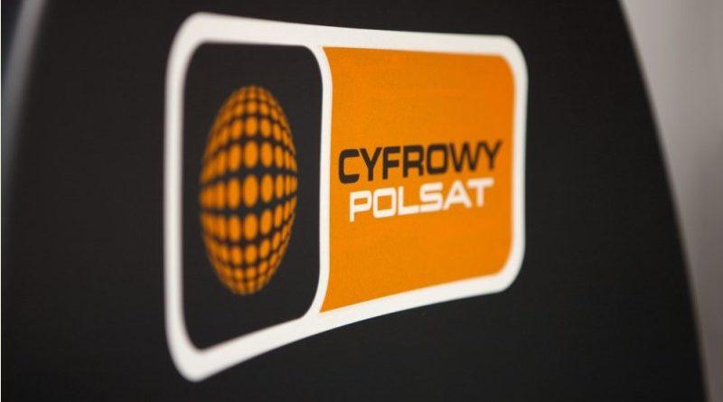 Telewizja kablowa IPTV w Cyfrowym Polsacie