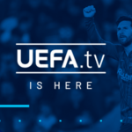 UEFA uruchomiła platformę streamingową