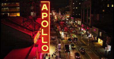 """Dokument """"Teatr Apollo"""" w HBO GO"""