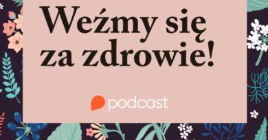 """""""Jestem i Będę"""" – nowa seria podcastów w Storytel"""