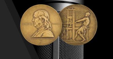 Nagroda Pulitzera dla najlepszego podcastu już w przyszłym roku
