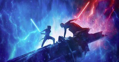 Najpopularniejsze przeboje z Gwiezdnych Wojen w Spotify