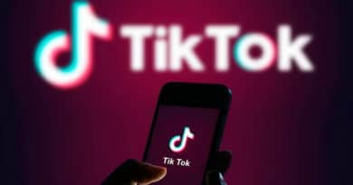 Polscy użytkownicy serwisu TikTok