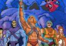 Masters of Universe/Mattel