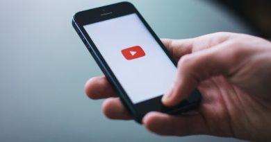 Jak epidemia koronawirusa wpływa na oglądalność filmów na YouTube