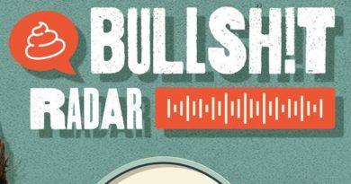 """Bullshit Radar"" na tropie bzdur i absurdów"