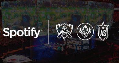 Spotify oficjalnym partnerem gry League of Legends