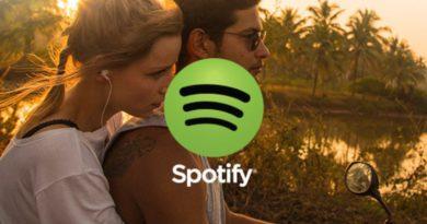 Spotify oferuje swój serwis w 62 wersjach językowych