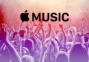 Apple Music ze wsparciem dla Chromecasta