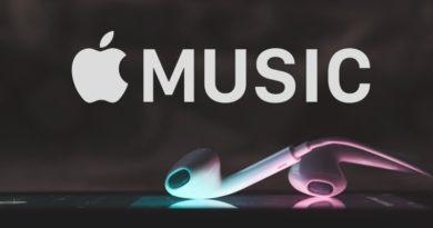 Apple Music na telewizorach Samsung Smart TV od dziś z tekstami piosenek