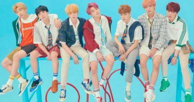 Koreańska fala dotarła na Spotify