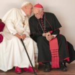 """""""Dwóch papieży"""" w kinach oraz w serwisie Netflix"""