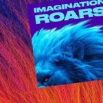 "Cykl podcastów ""Imagination Roars"" na Storytel"