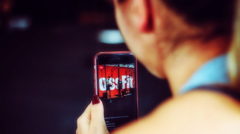 Randki online dla crossfit