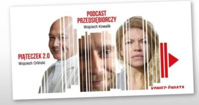 Podcastowe premiery stycznia w Tok FM