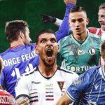 Najbliższe rozgrywki PKO BP Ekstraklasy za darmo w Playerze