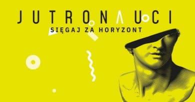 """Jutronauci – nowy podcast """"Gazety Wyborczej"""""""