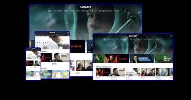 CANAL +. Nowa usługa bez umowy, kabla i anteny