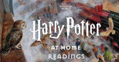 """Audiobooki pierwszej części książki """"Harry Potter i Kamień Filozoficzny"""" w Spotify"""