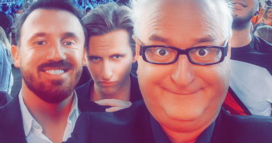 "Serial ""Selfie po polsku"" w CDA Premium"