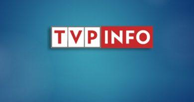 TVP Info w  DISH Network oraz w serwisie OTT Sling TV