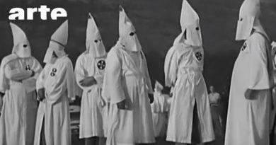 Historia Ku Klux Klanu