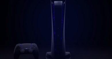 PlayStation 5 zapowiada dostęp do popularnych serwisów streamingowych