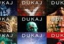Wszystkie dzieła autorstwa Jacka Dukaja w formie audio