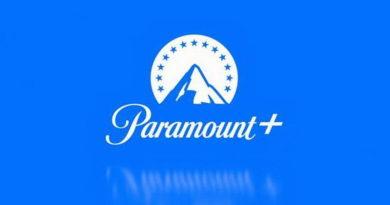 Paramount+ startuje na początku marca