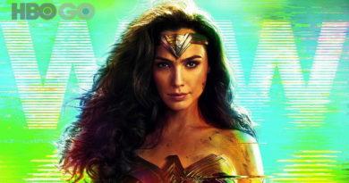 Wonder Woman 1984 ze streamingową premierą w Polsce 1 kwietnia