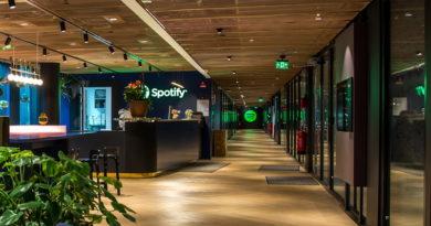 Nowa osoba w zarządzie Spotify