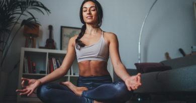 Popularność podcastów o medytacji wzrosła w Polsce aż o 665 procent