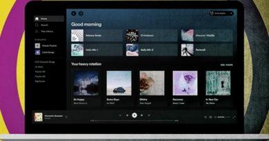 Spotify wprowadza nowy wygląd interfejsu na desktopach