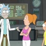 Piaty sezon Rick i Morty już 21 czerwca