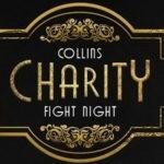 Charytatywna gala sportowa Collins Charity Fight Night w Playerze