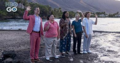 Biały Lotos – nowy serial komediowy