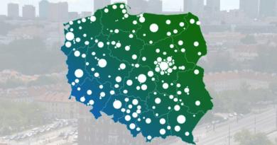 Kolejny milion mieszkańców Polski w zasięgu 5G w Plusie
