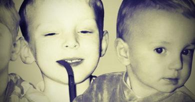 Spotify prezentuje okładki playlist ze zdjęciami artystów z czasów dzieciństwa