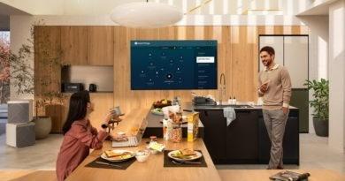 TIZEN na Smart TV w liczbach