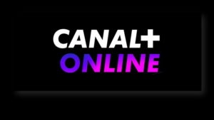 CANAL + online