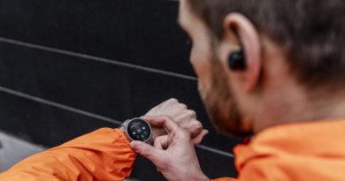 Ulubiona muzyka i podcasty ze Spotify dostępne offline w zegarkach Suunto