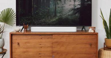 Sonos Beam ze wsparciem dla Dolby Atmos