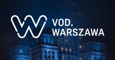 Warszawa uruchomiła własną platformę VOD