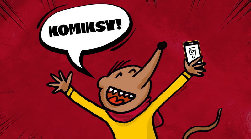 eKomiksy w Empik Go – jedyna w Polsce oferta cyfrowych komiksów w abonamencie