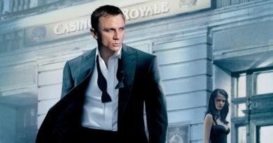 """""""Być jak James Bond"""" – film dokumentalny o przygodzie Daniela Craiga z rolą agenta 007"""